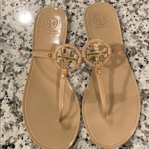 Tory Burch Miller mini sandals